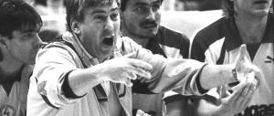 1987_Supercup_Nationalmannschaft_Halbfinale in Dortmund