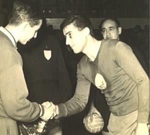 1961_WM_Rumaenien_DDR_Sieg mit blauem Auge